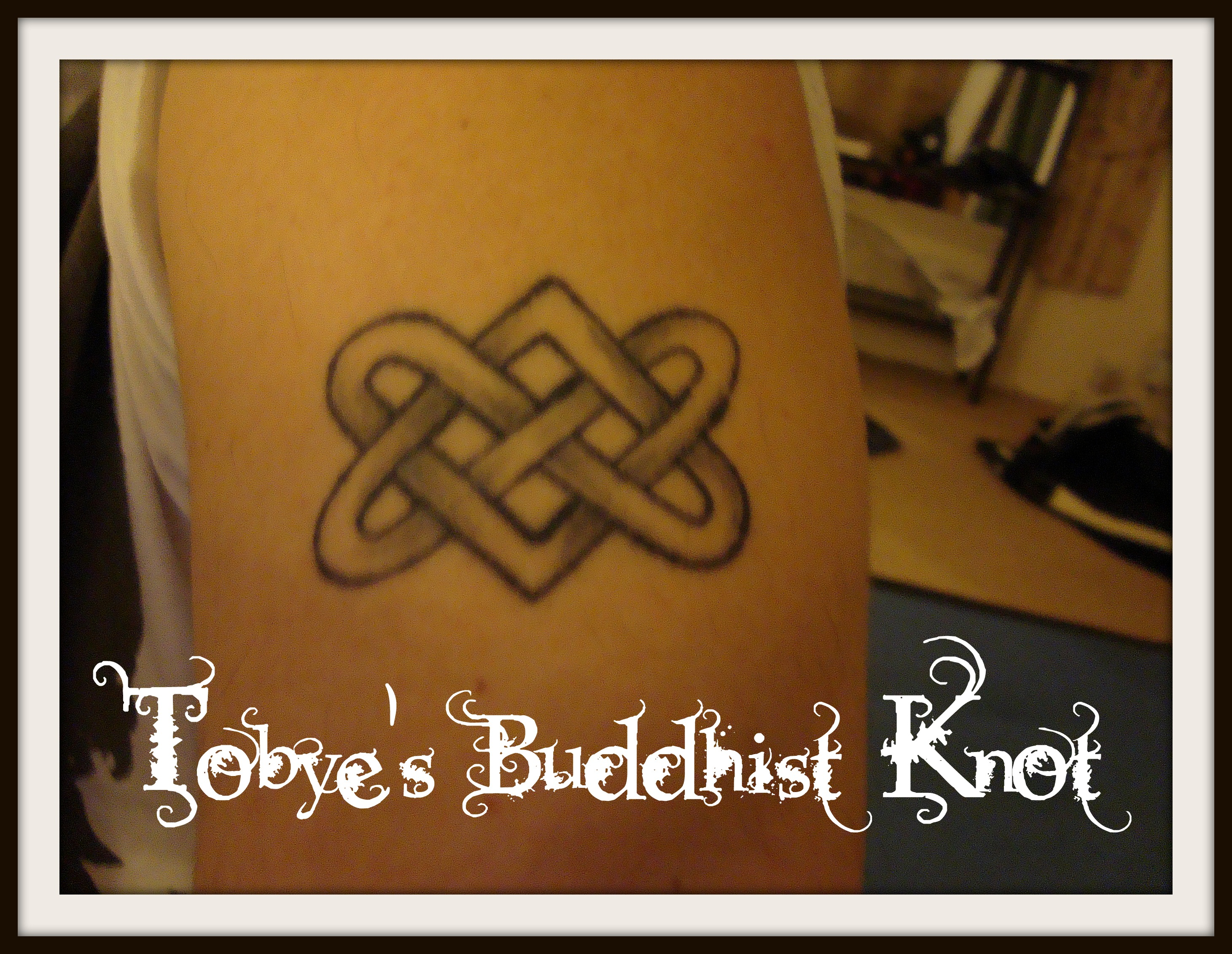 kind enough to share his yoga inspired tattoo with us this week here ...